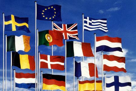 прокси стран евросоюза